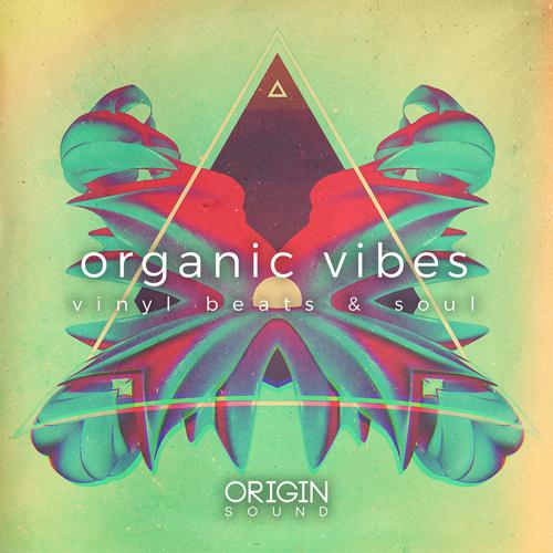 Organic Vibes - Vinyl Beats & Soul