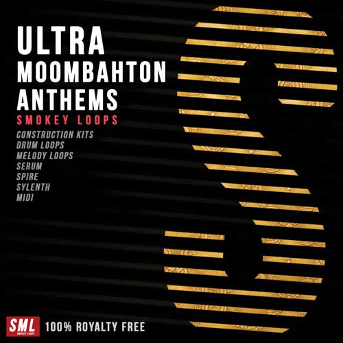 Ultra Moombahton Anthems