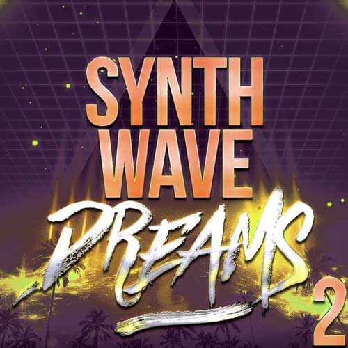 Synthwave Dreams 2