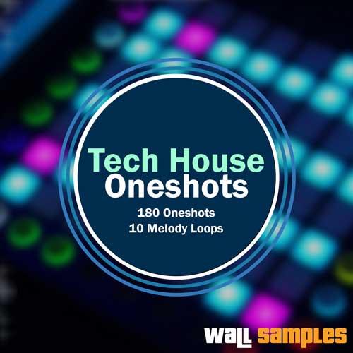 Tech House Oneshots