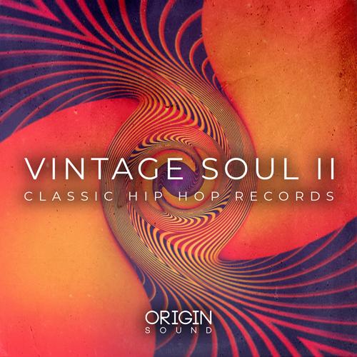 Vintage Soul II - Classic Hip Hop Records