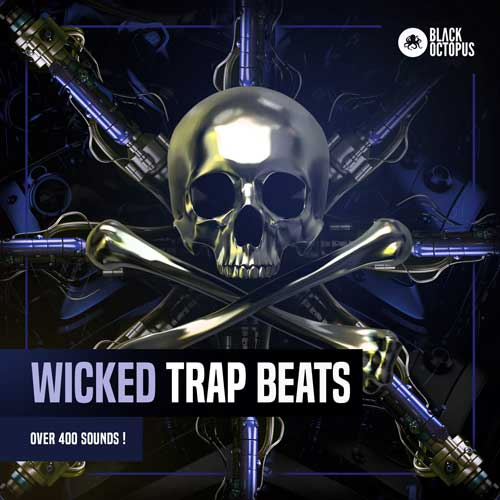 Wicked Trap Beats