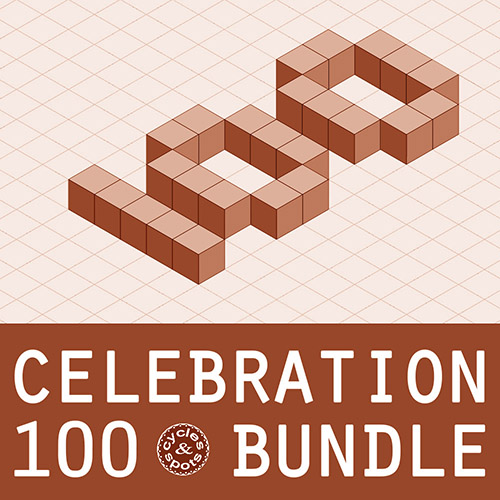 Celebration 100 Bundle