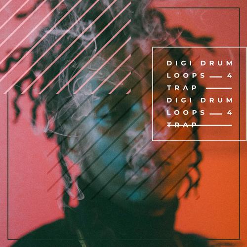 Digi Drum Loops 4