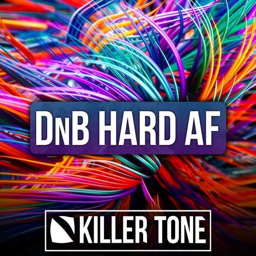 DnB Hard AF