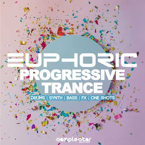 Euphoric Progressive Trance