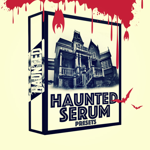 Haunted Serum Presets