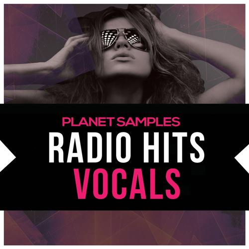 Radio Hits Vocals