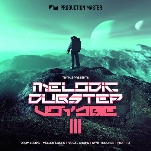 Melodic Dubstep Voyage 3