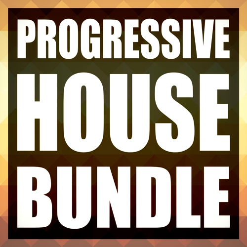 Progressive House Bundle