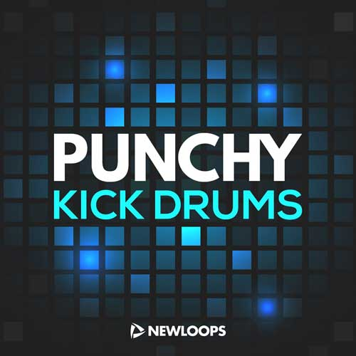 Punchy Kick Drums