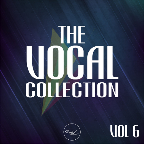The Vocal Collection Vol.6