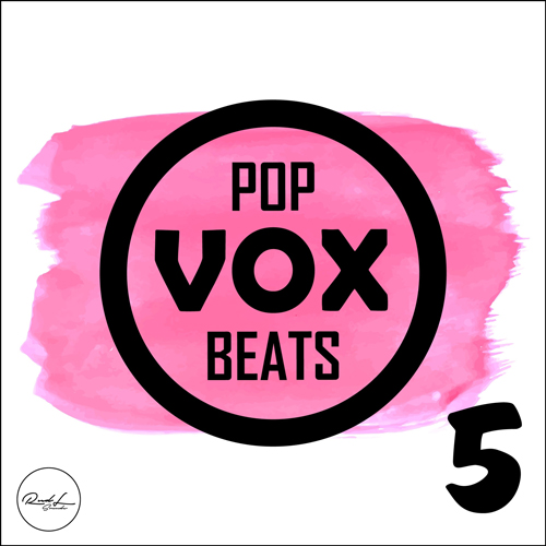 Pop Vox Beats Vol.5