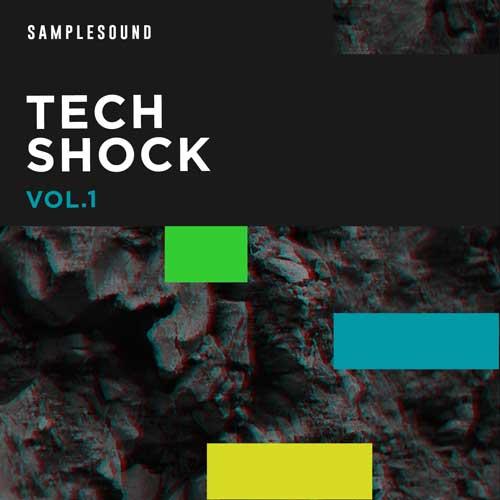 Tech Shock Volume 1