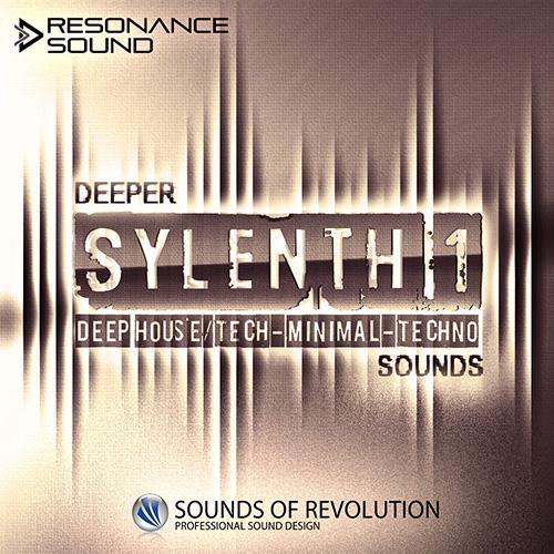SOR – Deeper Sylenth1 Sounds