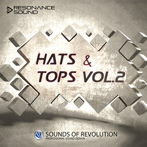 SOR – Hats & Tops Vol.2