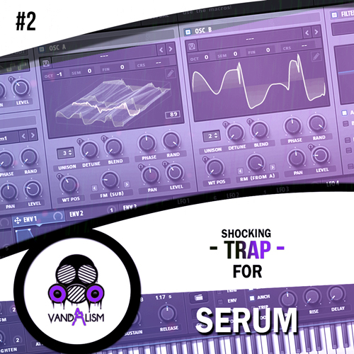 Shocking Trap For Serum 2