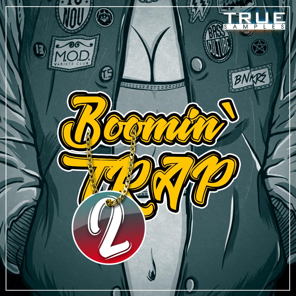Boomin' Trap 2