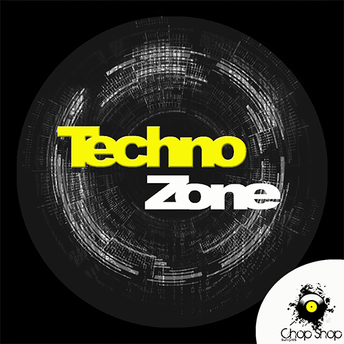 Techno Zone
