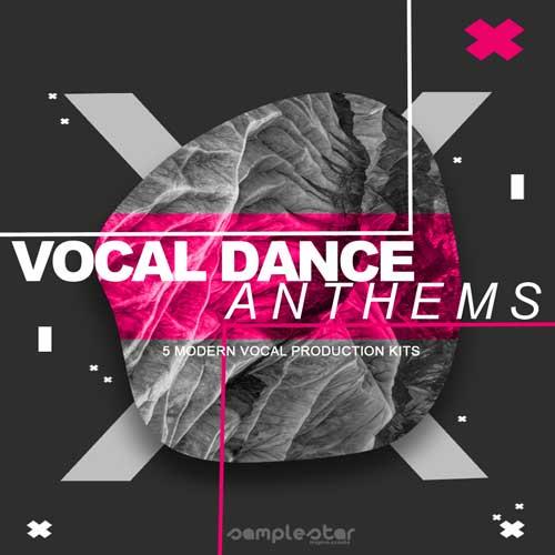 Vocal Dance Anthems