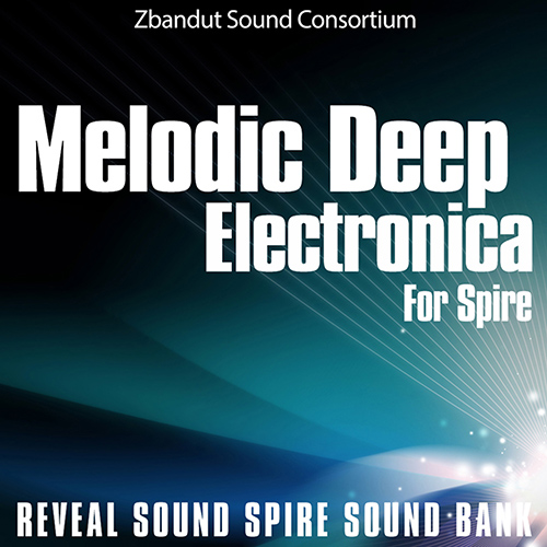 Melodic Deep Electronica