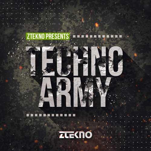 Techno Army