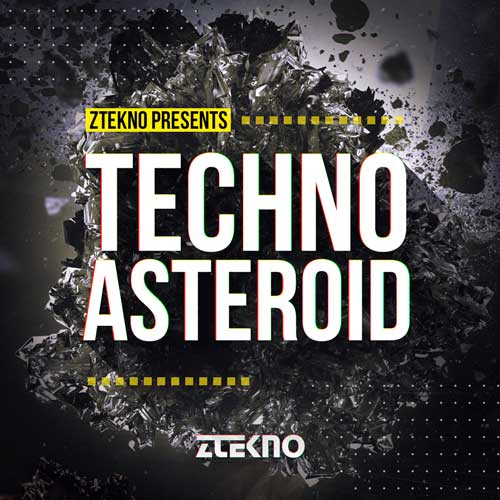 TECHNO Asteroid