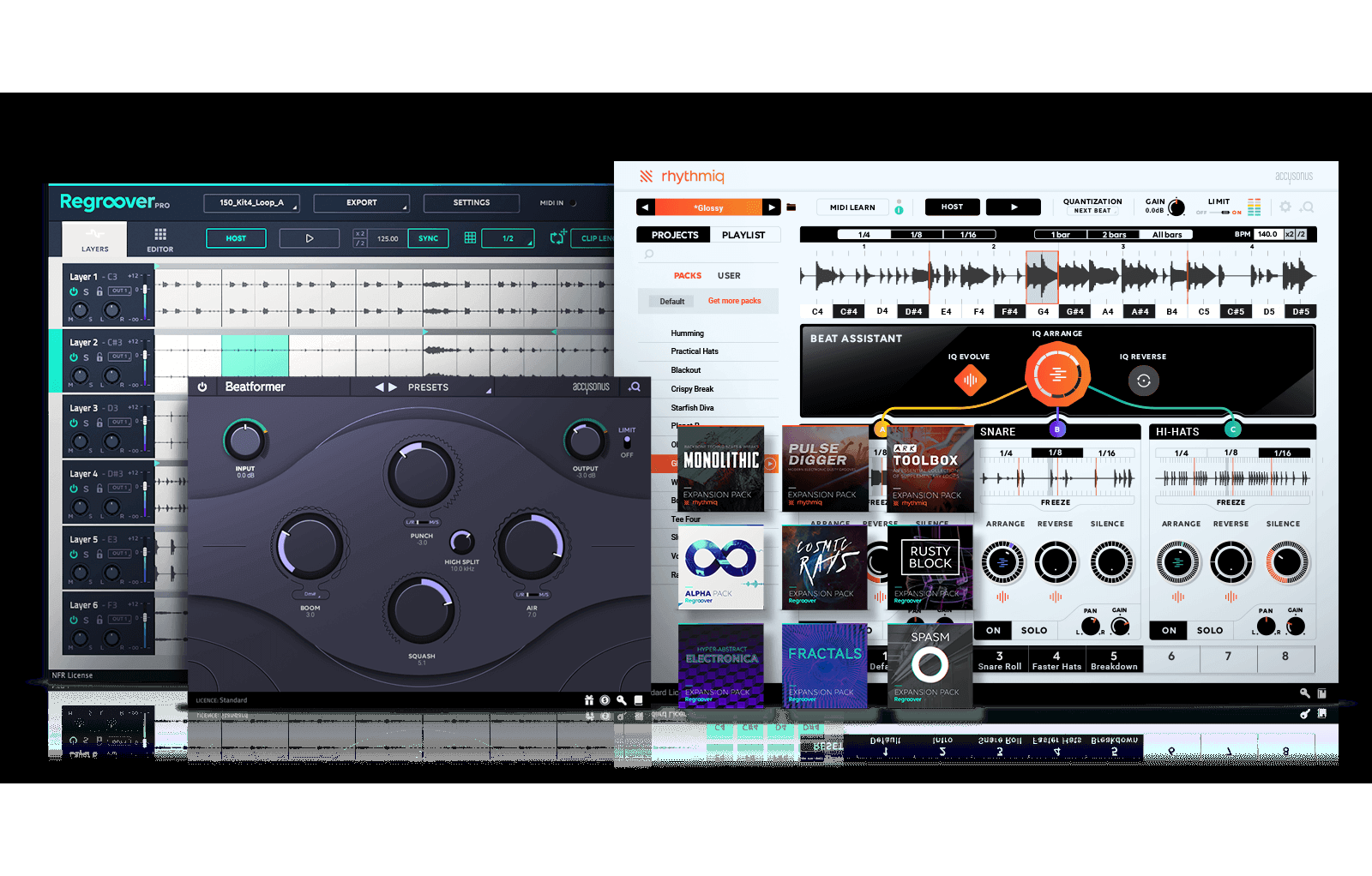 Beat Making Bundle 2
