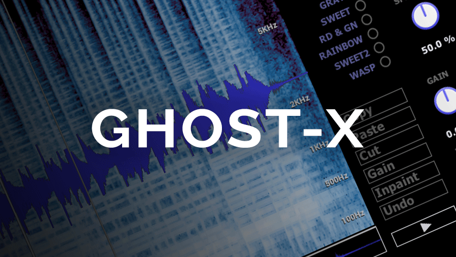 GHOST-X