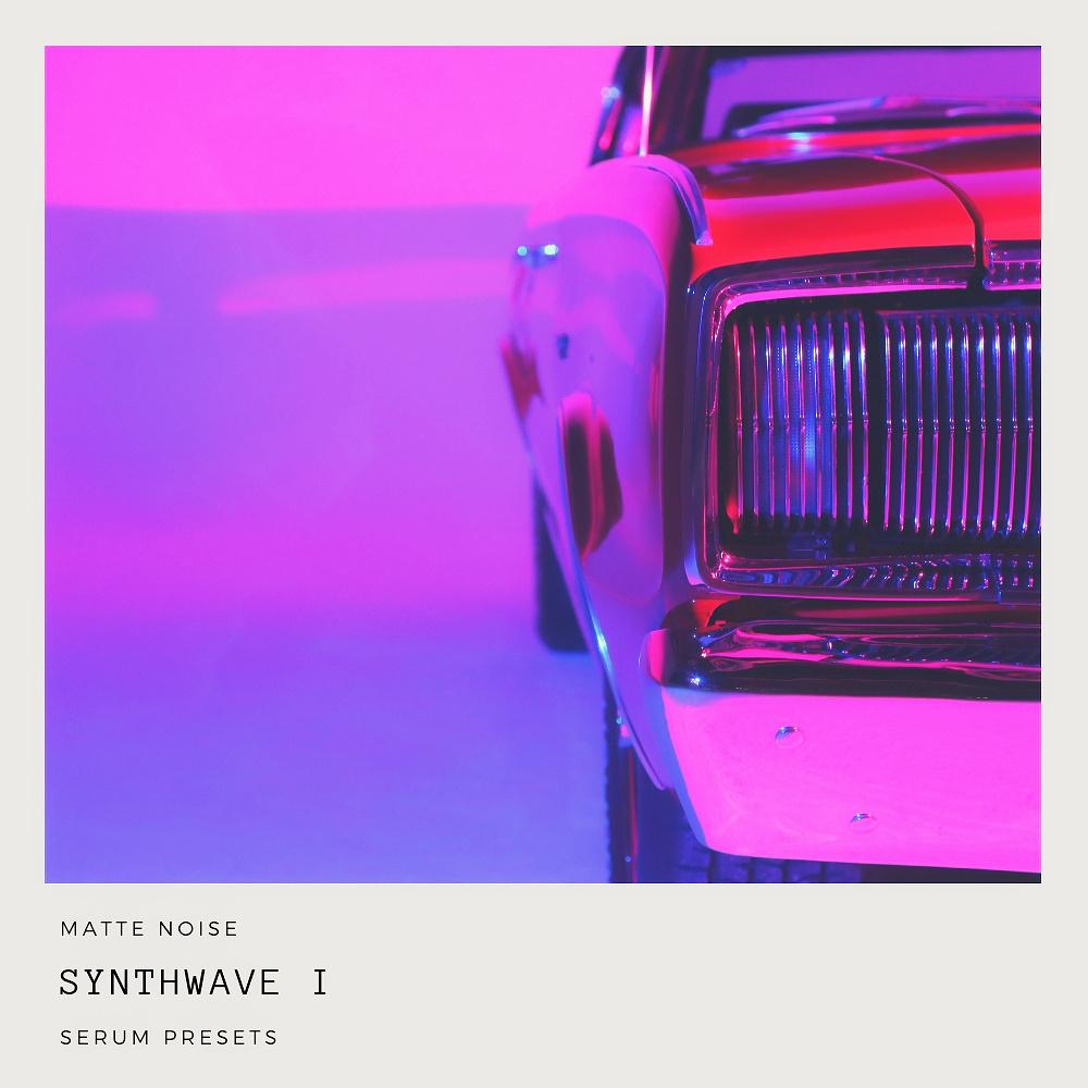 Synthwave I