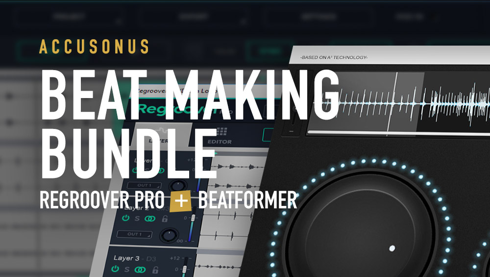 Beat Making Bundle