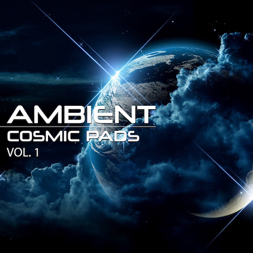 Ambient Cosmic Pads Vol.1