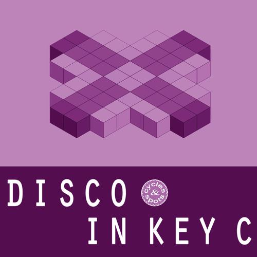 Disco In Key C