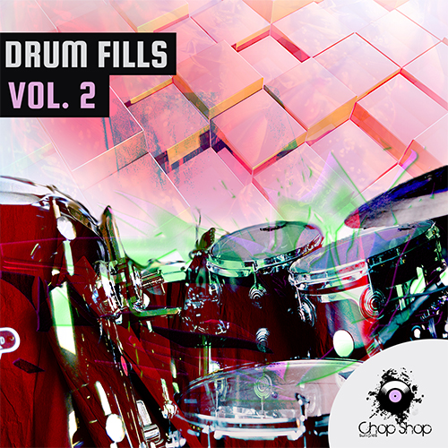 Drum Fills Vol.2