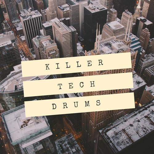 Killer Tech Drums