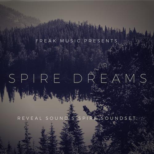 Spire Dreams