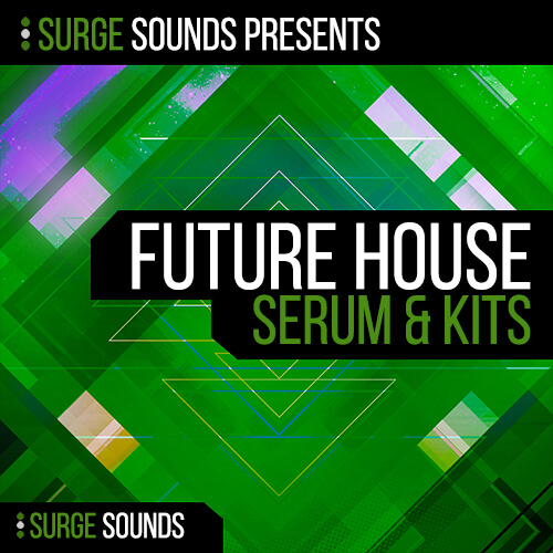 Future House for Serum