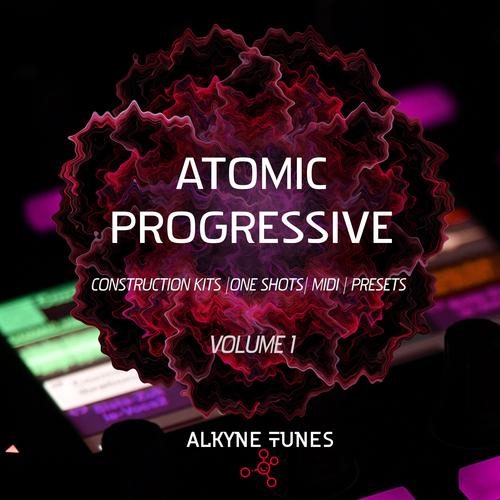 Atomic Progressive Vol.1