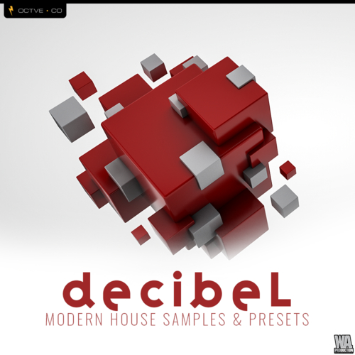 Decibel Modern House by OCTVE.CO