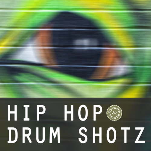 Hip Hop Drum Shotz