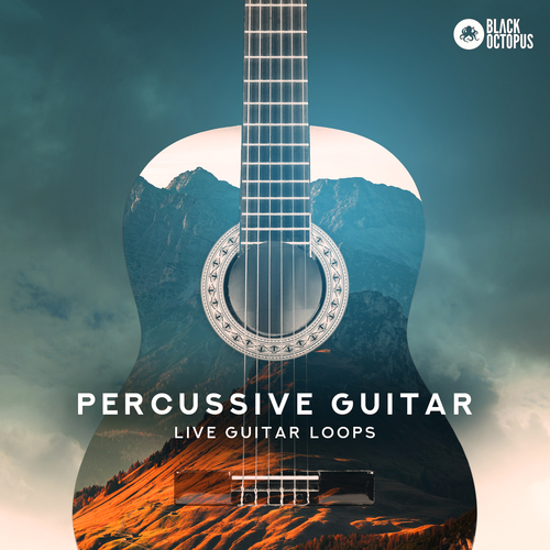Percussive Guitar