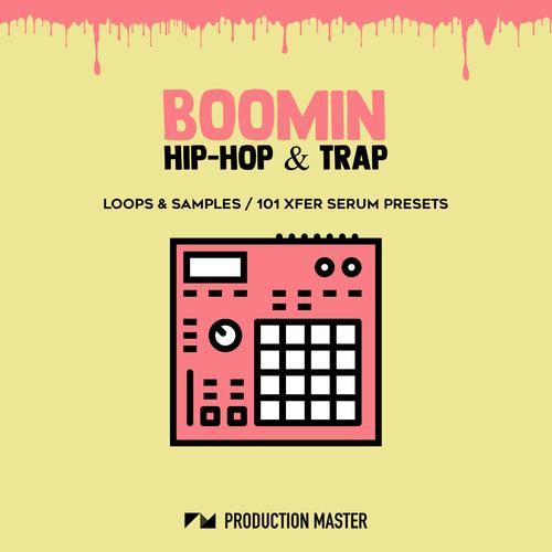 Boomin Hip-Hop & Trap