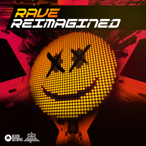 Rave Re-Imagined by Ahee