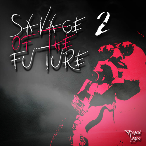 Savage Of The Future 2