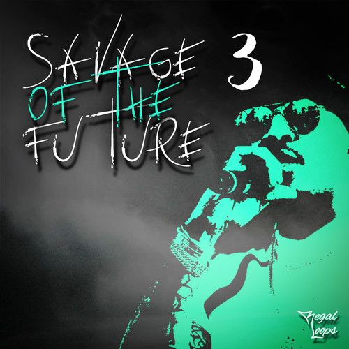 Savage Of The Future 3