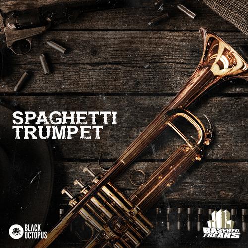 Spaghetti Trumpet