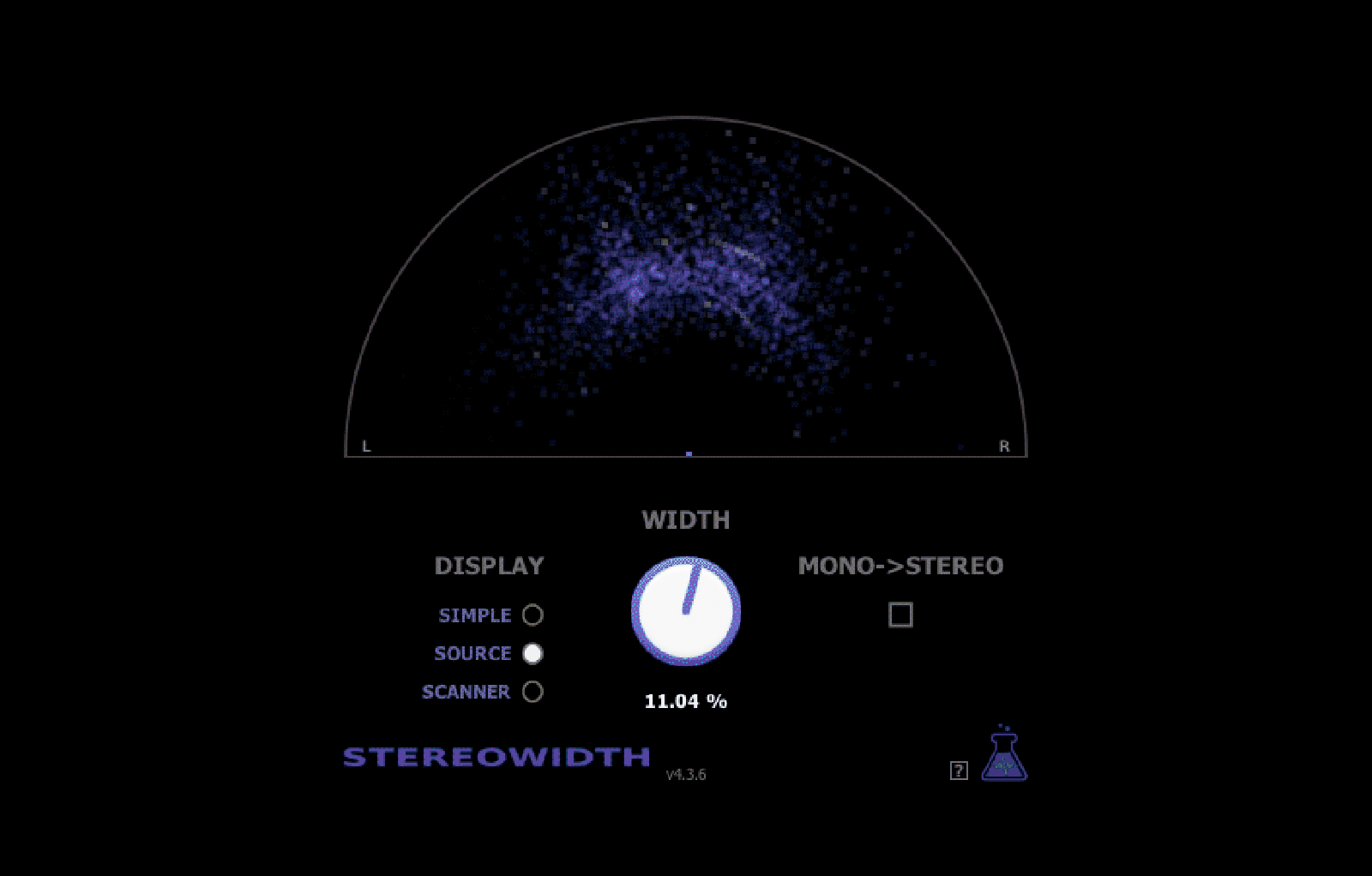 STEREOWIDTH