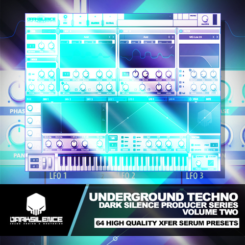 Underground Techno Vol.2