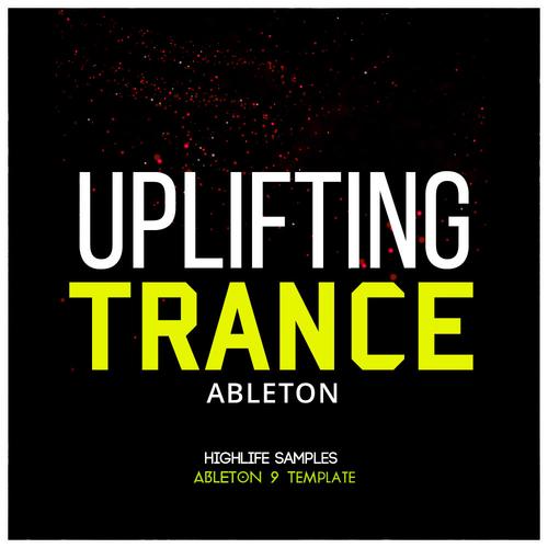 Ableton Uplifting Trance