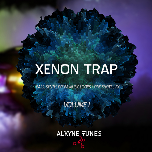Xenon Trap Volume 1
